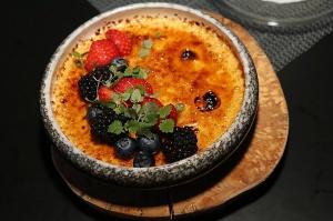 Travelnews.lv izbauda ģimenes restorāna «Hercogs Ādaži» ēdienkarti un atmosfēru 23