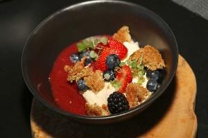 Travelnews.lv izbauda ģimenes restorāna «Hercogs Ādaži» ēdienkarti un atmosfēru 24