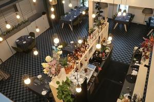 Travelnews.lv izbauda ģimenes restorāna «Hercogs Ādaži» ēdienkarti un atmosfēru 34