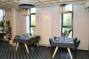 Travelnews.lv izbauda ģimenes restorāna «Hercogs Ādaži» ēdienkarti un atmosfēru 35