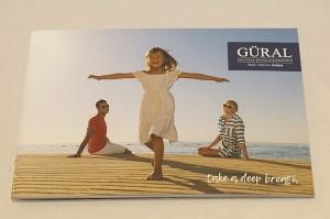Tūroperators «TUI» viesnīcā «Pullman Riga Old Town» prezentē Turcijas «Güral Premier Hotels & Resorts» naktsmītnes 7