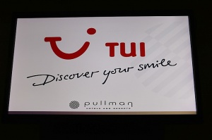 Tūroperators «TUI» viesnīcā «Pullman Riga Old Town» prezentē Turcijas «Güral Premier Hotels & Resorts» naktsmītnes 40