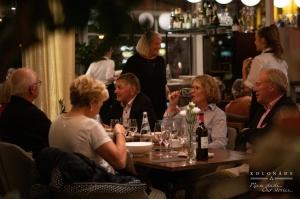 Vecrīgas restorāns Kolonāde. Mūsu stāsti krāšņi svin 5. gadadienu 20
