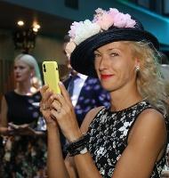 Vecrīgas 5 zvaigžņu viesnīca «Pullman Riga Old Town» 13.09.2019 svin 3.gadu jubileju ar zirga tematiku 17