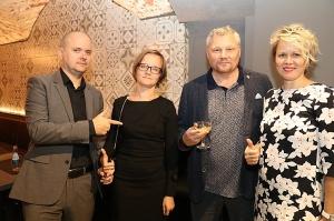 Vecrīgas 5 zvaigžņu viesnīca «Pullman Riga Old Town» 13.09.2019 svin 3.gadu jubileju ar zirga tematiku 36