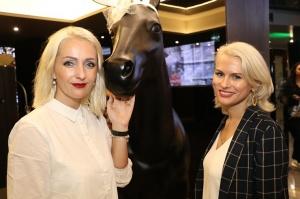 Vecrīgas 5 zvaigžņu viesnīca «Pullman Riga Old Town» 13.09.2019 svin 3.gadu jubileju ar zirga tematiku 65