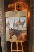 Vecrīgas 5 zvaigžņu viesnīca «Pullman Riga Old Town» 13.09.2019 svin 3.gadu jubileju ar zirga tematiku 72