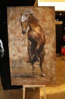 Vecrīgas 5 zvaigžņu viesnīca «Pullman Riga Old Town» 13.09.2019 svin 3.gadu jubileju ar zirga tematiku 76