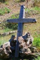 Travelnews.lv apmeklē 7.gadsimta Ateni Sioni baznīcu Gori pilsētas tuvumā. Atbalsta: Georgia.Travel 8