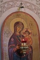 Travelnews.lv apmeklē 7.gadsimta Ateni Sioni baznīcu Gori pilsētas tuvumā. Atbalsta: Georgia.Travel 14