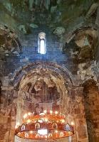 Travelnews.lv apmeklē 7.gadsimta Ateni Sioni baznīcu Gori pilsētas tuvumā. Atbalsta: Georgia.Travel 16