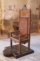 Travelnews.lv apmeklē 7.gadsimta Ateni Sioni baznīcu Gori pilsētas tuvumā. Atbalsta: Georgia.Travel 18
