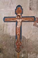 Travelnews.lv apmeklē 7.gadsimta Ateni Sioni baznīcu Gori pilsētas tuvumā. Atbalsta: Georgia.Travel 19