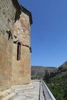 Travelnews.lv apmeklē 7.gadsimta Ateni Sioni baznīcu Gori pilsētas tuvumā. Atbalsta: Georgia.Travel 22