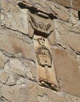 Travelnews.lv apmeklē 7.gadsimta Ateni Sioni baznīcu Gori pilsētas tuvumā. Atbalsta: Georgia.Travel 23