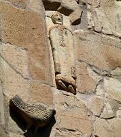Travelnews.lv apmeklē 7.gadsimta Ateni Sioni baznīcu Gori pilsētas tuvumā. Atbalsta: Georgia.Travel 24
