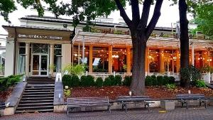 Travelnews.lv iepazīst un izbauda Rīgas restorāna «Bibliotēka No1» vakariņu ēdienkarti un viesmīlību 2