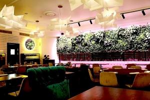 Travelnews.lv iepazīst un izbauda Rīgas restorāna «Bibliotēka No1» vakariņu ēdienkarti un viesmīlību 3