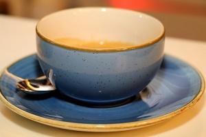 Travelnews.lv iepazīst un izbauda Rīgas restorāna «Bibliotēka No1» vakariņu ēdienkarti un viesmīlību 9