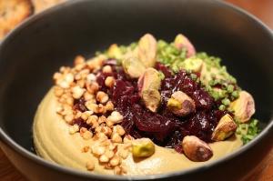 Travelnews.lv iepazīst un izbauda Rīgas restorāna «Bibliotēka No1» vakariņu ēdienkarti un viesmīlību 13