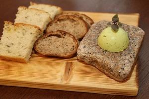 Travelnews.lv iepazīst un izbauda Rīgas restorāna «Bibliotēka No1» vakariņu ēdienkarti un viesmīlību 15