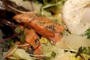 Travelnews.lv iepazīst un izbauda Rīgas restorāna «Bibliotēka No1» vakariņu ēdienkarti un viesmīlību 18