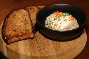Travelnews.lv iepazīst un izbauda Rīgas restorāna «Bibliotēka No1» vakariņu ēdienkarti un viesmīlību 19