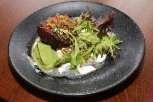 Travelnews.lv iepazīst un izbauda Rīgas restorāna «Bibliotēka No1» vakariņu ēdienkarti un viesmīlību 27