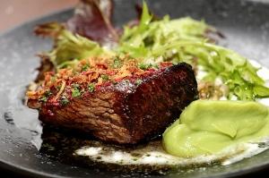 Travelnews.lv iepazīst un izbauda Rīgas restorāna «Bibliotēka No1» vakariņu ēdienkarti un viesmīlību 28