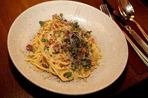 Travelnews.lv iepazīst un izbauda Rīgas restorāna «Bibliotēka No1» vakariņu ēdienkarti un viesmīlību 29