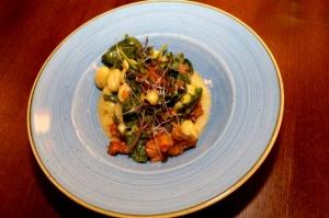 Travelnews.lv iepazīst un izbauda Rīgas restorāna «Bibliotēka No1» vakariņu ēdienkarti un viesmīlību 31