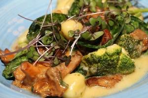 Travelnews.lv iepazīst un izbauda Rīgas restorāna «Bibliotēka No1» vakariņu ēdienkarti un viesmīlību 32
