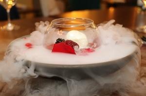 Travelnews.lv iepazīst un izbauda Rīgas restorāna «Bibliotēka No1» vakariņu ēdienkarti un viesmīlību 34