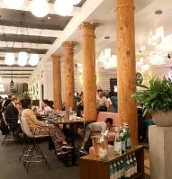 Travelnews.lv iepazīst un izbauda Rīgas restorāna «Bibliotēka No1» vakariņu ēdienkarti un viesmīlību 41