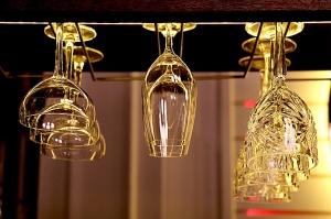 Travelnews.lv iepazīst un izbauda Rīgas restorāna «Bibliotēka No1» vakariņu ēdienkarti un viesmīlību 46