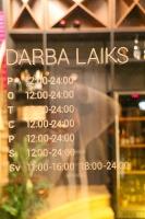 Travelnews.lv iepazīst un izbauda Rīgas restorāna «Bibliotēka No1» vakariņu ēdienkarti un viesmīlību 49
