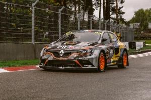 Travelnews.lv ar «Renault Mūsa Motors Rīga» atbalstu iepazīst Pasaules rallijkrosa čempionāta aizkulises Latvijā. Foto: Toms Svilāns 1