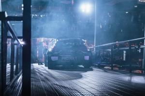 Travelnews.lv ar «Renault Mūsa Motors Rīga» atbalstu iepazīst Pasaules rallijkrosa čempionāta aizkulises Latvijā. Foto: Toms Svilāns 18