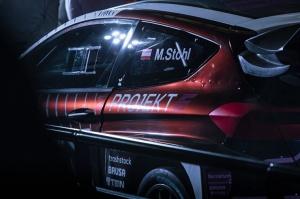 Travelnews.lv ar «Renault Mūsa Motors Rīga» atbalstu iepazīst Pasaules rallijkrosa čempionāta aizkulises Latvijā. Foto: Toms Svilāns 19