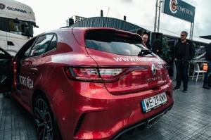 Travelnews.lv ar «Renault Mūsa Motors Rīga» atbalstu iepazīst Pasaules rallijkrosa čempionāta aizkulises Latvijā. Foto: Toms Svilāns 24