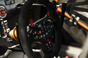 Travelnews.lv ar «Renault Mūsa Motors Rīga» atbalstu iepazīst Pasaules rallijkrosa čempionāta aizkulises Latvijā. Foto: Toms Svilāns 28