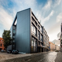 18.09.2019. Latvijā atklāj pirmo «Hilton» zīmola tīkla viesnīcu «Hilton Garden Inn Riga Old Town»