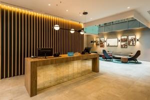 18.09.2019. Latvijā atklāj pirmo «Hilton» zīmola tīkla viesnīcu «Hilton Garden Inn Riga Old Town» 9