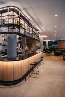 Latvijā 18.09.2019. atklāj pirmo «Hilton» zīmola tīkla viesnīcu «Hilton Garden Inn Riga Old Town» 14
