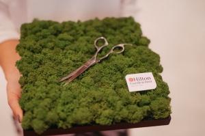 Latvijā 18.09.2019. atklāj pirmo «Hilton» zīmola tīkla viesnīcu «Hilton Garden Inn Riga Old Town» 4