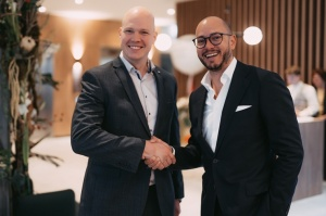 Latvijā 18.09.2019. atklāj pirmo «Hilton» zīmola tīkla viesnīcu «Hilton Garden Inn Riga Old Town» 7