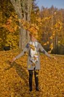 Lai arī šķiet, ka rudens tikai nupat sācies, nepamirkšķināsim ne acu, kad koki būs klāti zeltā! Izbaudi šo gleznaino laiku Alūksnes pusē! 3