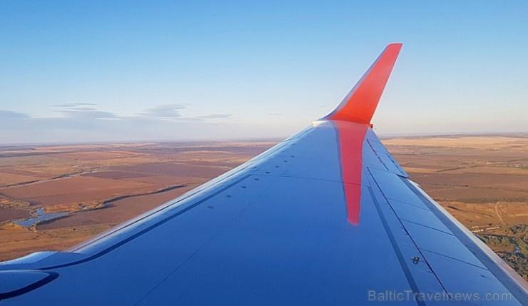 Travelnews.lv ar lidsabiedrību «Aeroflot Airlines» caur Maskavu dodas uz Ziemeļkaukāzu Krievijā