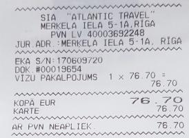 Travelnews.lv ar lidsabiedrību «Aeroflot Airlines» caur Maskavu dodas uz Ziemeļkaukāzu Krievijā 3