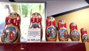 Travelnews.lv ar lidsabiedrību «Aeroflot Airlines» caur Maskavu dodas uz Ziemeļkaukāzu Krievijā. Šeremetjevas starptautiskā lidosta. 19